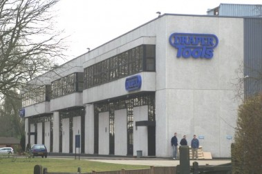 Draper_Tools_HQ,_Chandler's_Ford_-_geograph.org.uk_-_139718